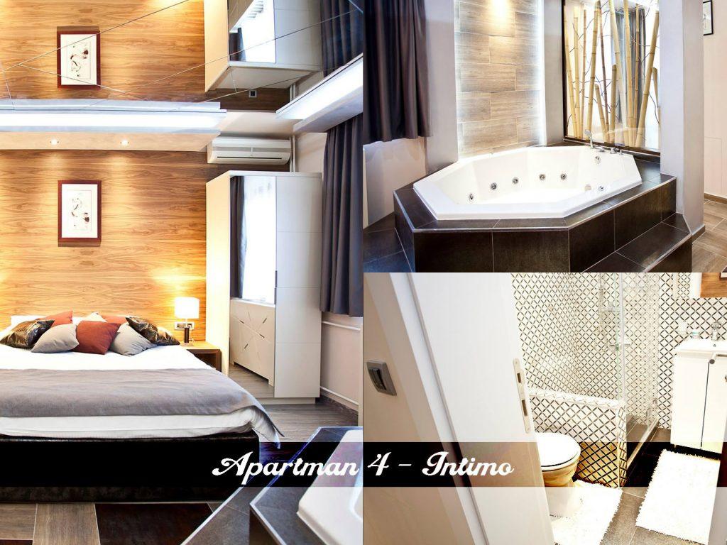Apartman 4 - Intimo