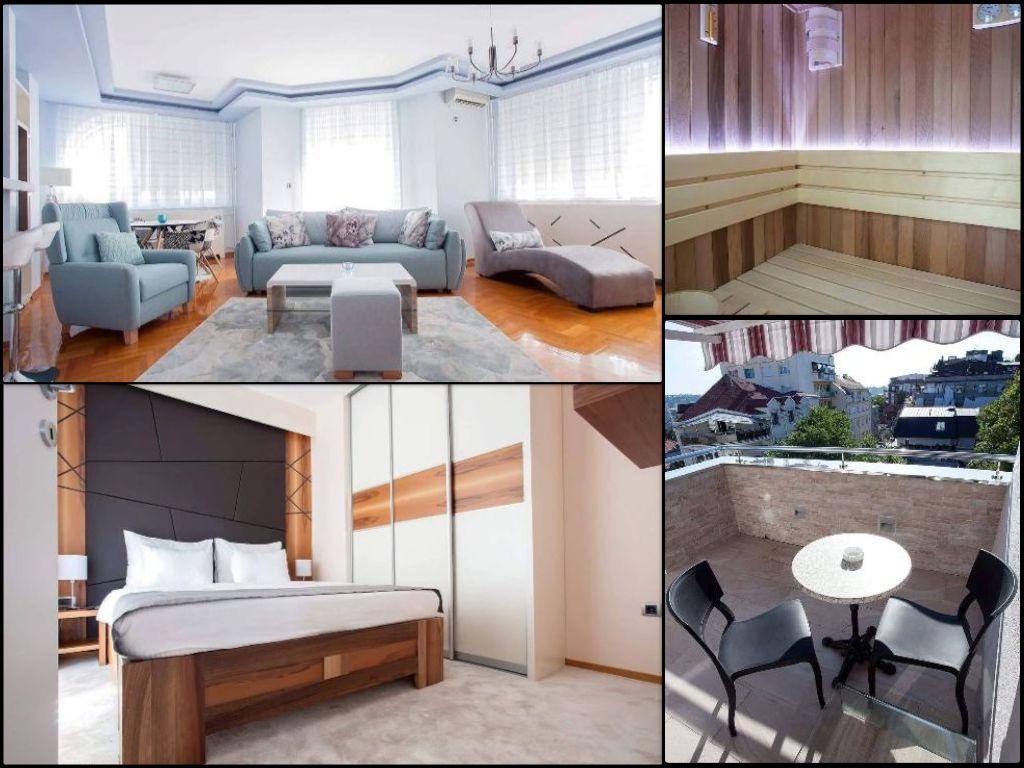 Apartman 5 - Elite